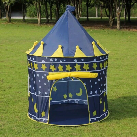 New Princess and Prince Children Playhouse