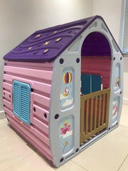 Unicorn Children's Playhouse