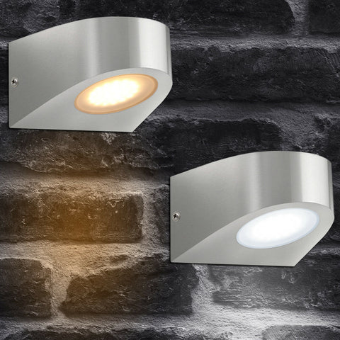 Outdoor Garden Wall LED Light