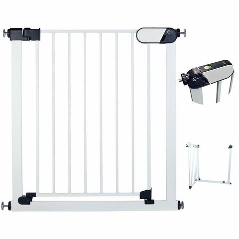 Pressure Fit Safety Baby/ Pet Gate