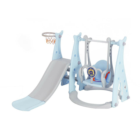 Toddler Playground Swing Set