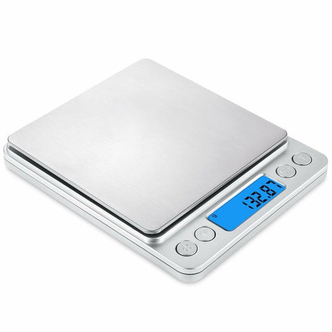 Electronic Pocket Digital Weighing Scale