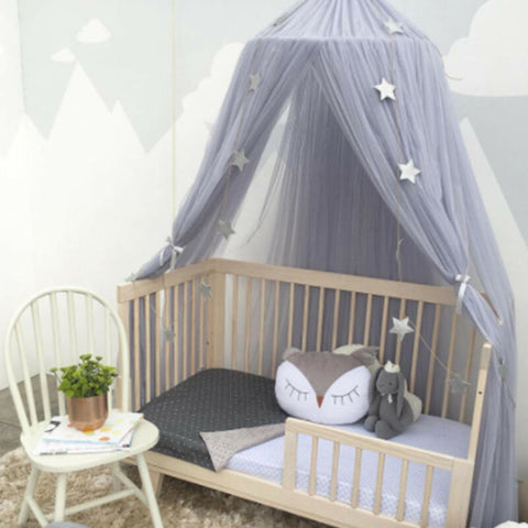 Canopy Insect Net - Grey