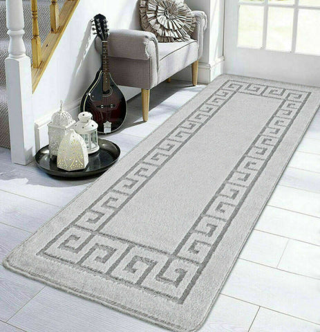 Non Slip Large Area Runner Rug