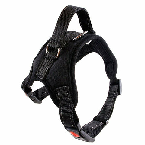 Dog Adjustable Strap Vest