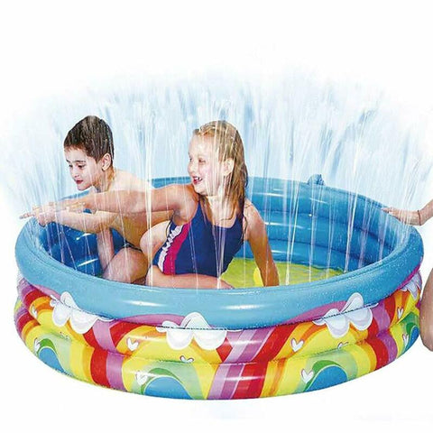 Kids Activity Swimming Pool