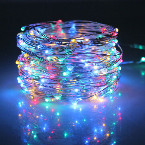 Multicolour Waterproof Christmas Light