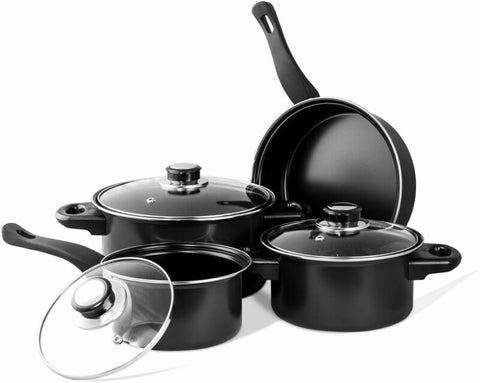 7 Pieces Non Stick Pot