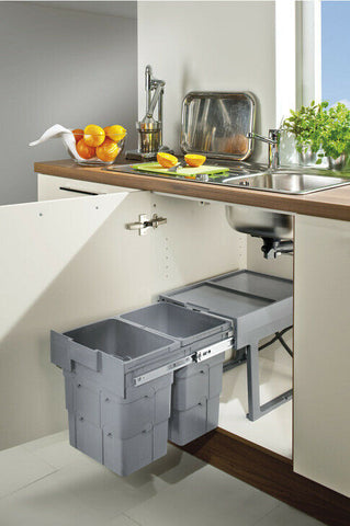 Under Sink Kitchen Pull out Bin