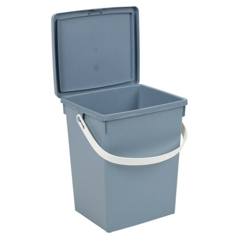 5 Litre Small Table Top Kitchen Bin