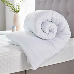 QUALITY DUVET COVER (10.5 TOG)