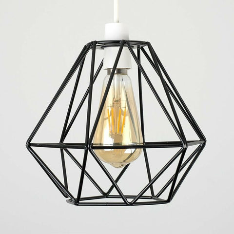 Metal Pendant Ceiling Light Shade