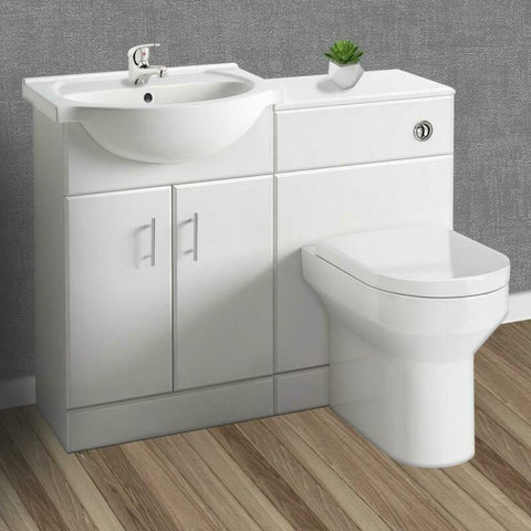 Bathroom Vanity Unit/Basin Sink