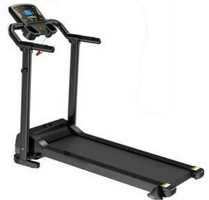 Electric Folding Motorised Treadmill
