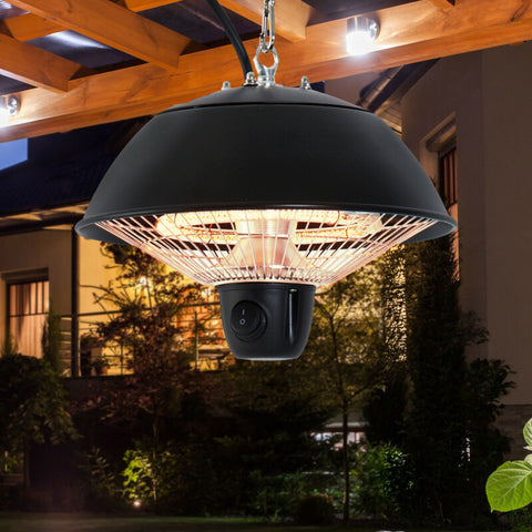 Ceiling Heater Hanging Indoor Tent