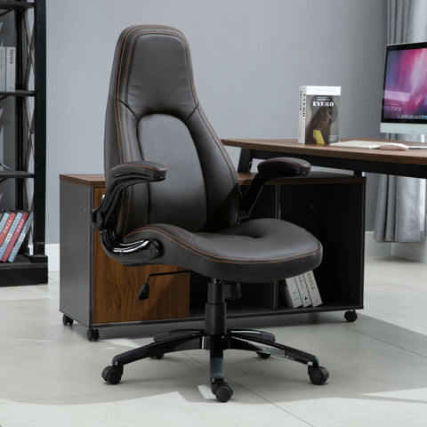 Ergonomic Adjustable Height 360° Chair