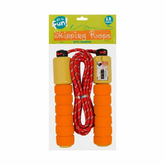 Fancy Skipping Rope