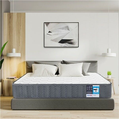 Double Orthopaedic Mattress