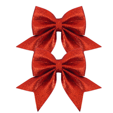 Christmas Tree Bows Decoration