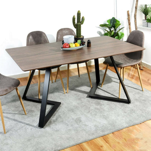 Wooden Dining Table Only