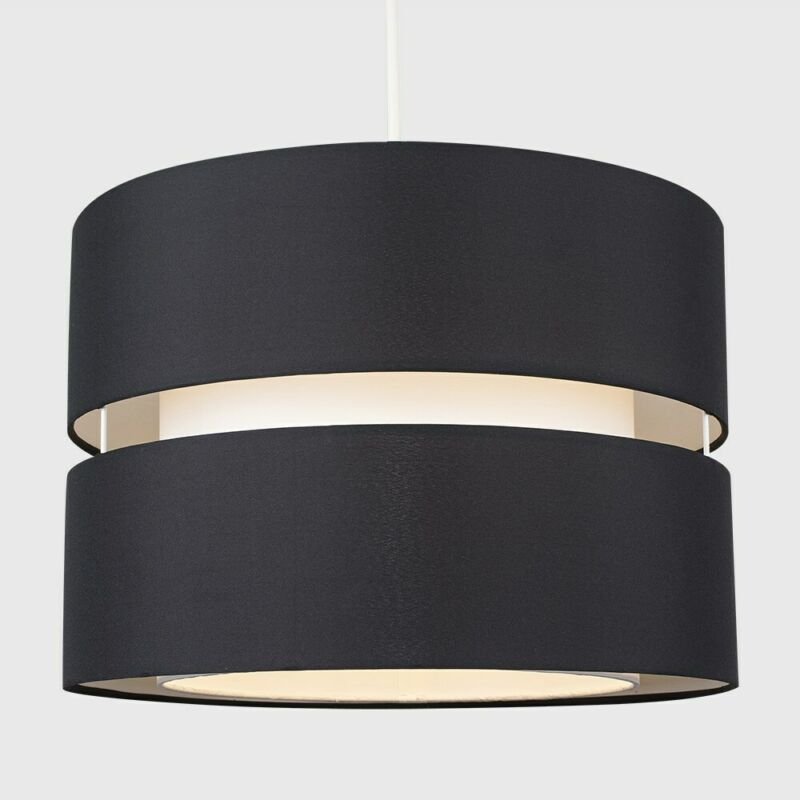 Drum Ceiling Shade