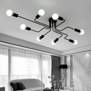 Metal Pendant Ceiling Light