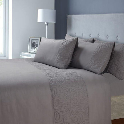 Venezia Damask Duvet Set