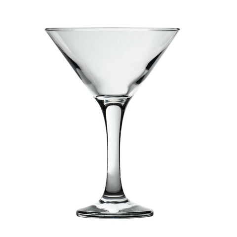 White Cocktail Drinkware Glasses
