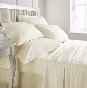 100% Egyptian Cotton Pillowcases