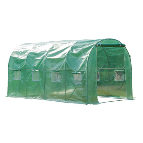 Walk-in Garden Greenhouse
