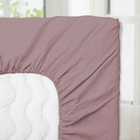 Extra Deep Full Fitted Sheet - All Sizes
