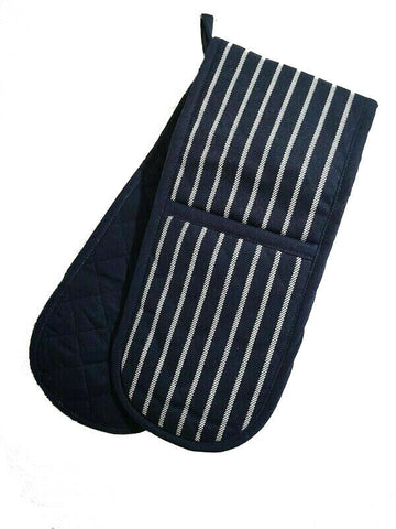 100% Cotton Insulated Kitchen Glove