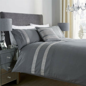 Diamante Glitz Duvet Set