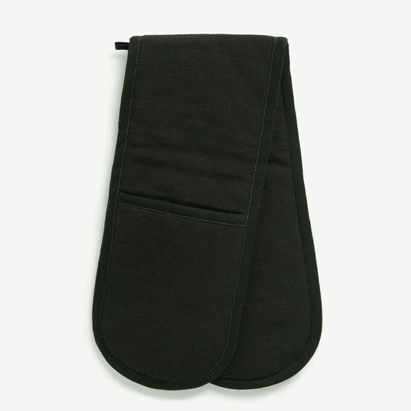 100% Cotton Insulated Double Oven/Kitchen Glove
