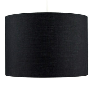 Modern Drum Light Shades