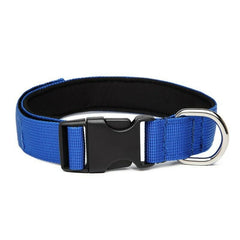 ADJUSTABLE DOG COLLAR BELT