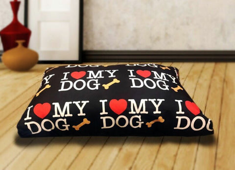LARGE SIZE DOG BED