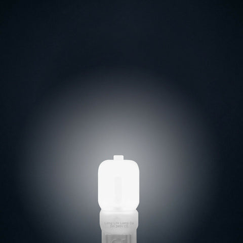 3W Halogen Capsule Light Bulb