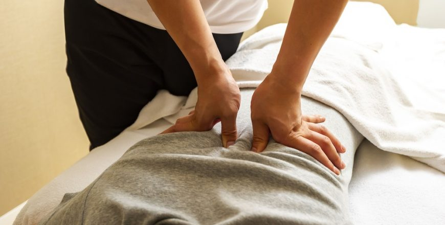 Massage Shiatsu: Le guide complet