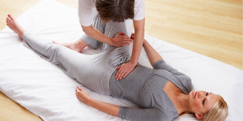massage shiatsu bienfaits