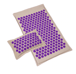 tapis d'acupression pour massage