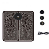 tapis massage acupression