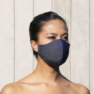 Face Mask - Made To Order