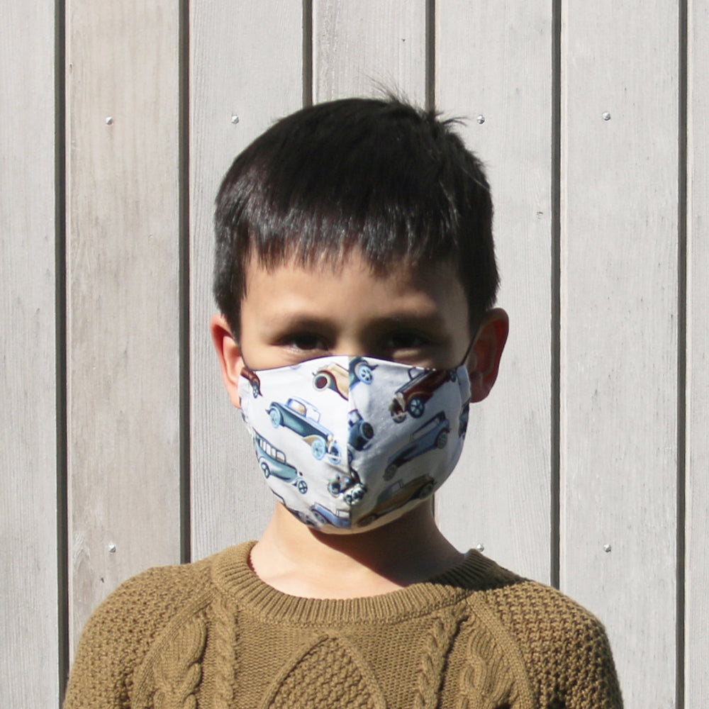 Children's Face Mask - Made to Order