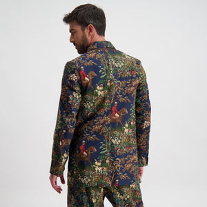 Workman's Jacket - The Huntsman