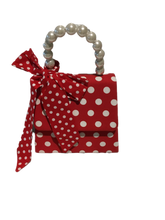 Load image into Gallery viewer, Little Miss Minnie Handbag