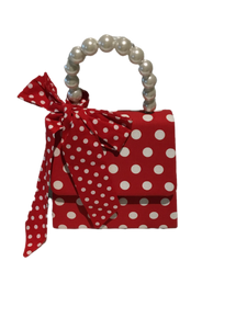 Little Miss Minnie Handbag