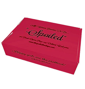 "The ""Spoiled Box"""