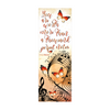 "A Thousand Perfect Notes ""More than"" bookmark"