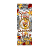 "The Crown of Gilded Bones ""Stab First"" bookmark"
